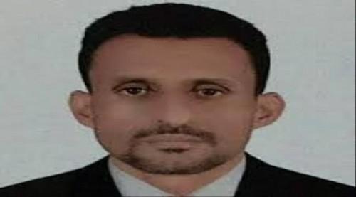 الشطيري يطالب بوقف تهريب الأسلحة القطرية والتركية من مأرب إلى عدن