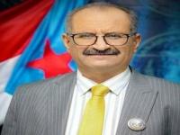 """""""الجعدي"""": الجنوب مستمر في تقديم دماء أبنائه لمحاربة الإرهاب وقتال الحوثيين"""