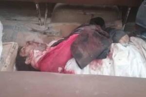 عقب مقتله.. مليشيا الحوثي تتبرأ من أحد قياداتها وتصفه بزعيم عصابة