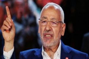 """رسميًا.. """"الغنوشي"""" يترشح للانتخابات التشريعية بتونس"""