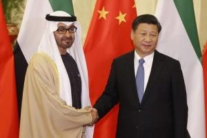 الإمارات والصين تعززان شراكتهما الاقتصادية بالمجال النفطي