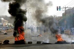 النائب العام السوداني يتسلم غدًا نتائج التحقيق في فض اعتصام الخرطوم