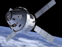 """قريبًا.. استكمال إنشاء مركبة """"أوريون"""" وإرسالها إلى الفضاء"""