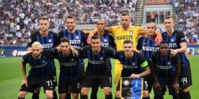 مهاجم فريق إنتر الإيطالي يرفض الدخول في صفقة تبادلية
