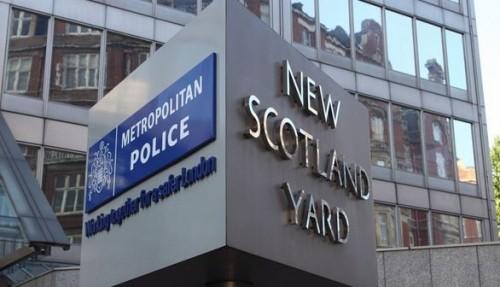 اختراق حساب شرطة لندن ونشر رسائل غامضة ومسيئة