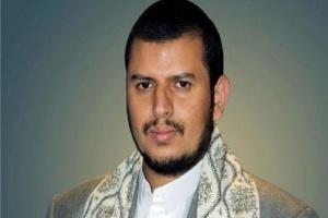الحربي يكشف فضيحة مدوية عن زعيم الحوثيين