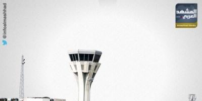 مطار عدن الدولي.. الفساد والإهمال في أبشع صورهما (انفوجرافيك)