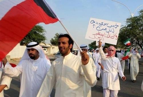 """مجلس الأمة الكويتي: حل تشريعي جذري لقضية """"البدون"""" في البلاد"""