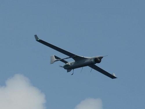 إسقاط طائرة تركية مسيرة من قبل الجيش الوطني الليبي بطرابلس