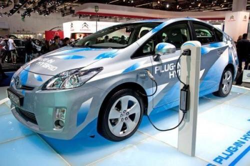 مبيعات السيارات الصديقة للبيئة في كوريا الجنوبية تقفز لـ30%