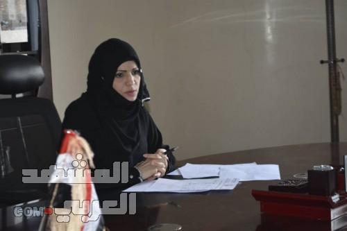 مليشيا الإخوان تغلق مستشفى الثورة بتعز وتطرد وكيلة المحافظة