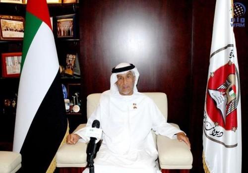 """الإمارات تترأس اجتماعات المالية بـ""""الانتوساي في واشنطن"""""""