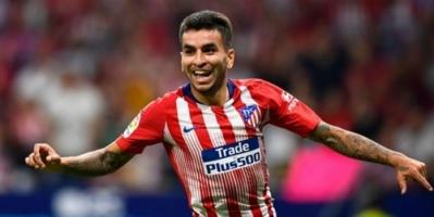 ميلان يضطر لبيع لاعبه لضم نجم أتليتكو مدريد