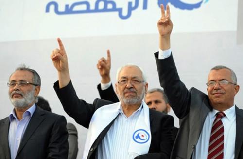 تحالفات تونسية لمحاصرة إخوان النهضة بالانتخابات التشريعية