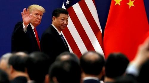 صينيون يطالبون الحكومة بإلغاء رسوم المنتجات الزراعية الأمريكية