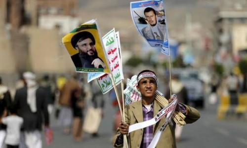 لتدريب الحوثيين..