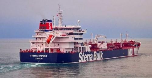 أسعار النفط ترتفع عقب احتجاز ناقلة بريطانية في إيران