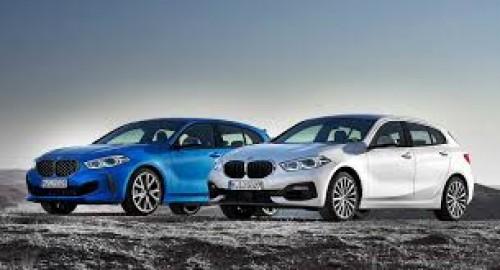 بسعر يبدأ من 28 ألف يورو.. بي إم دبليو تقدم سيارة الفئة الأولى الجديدة