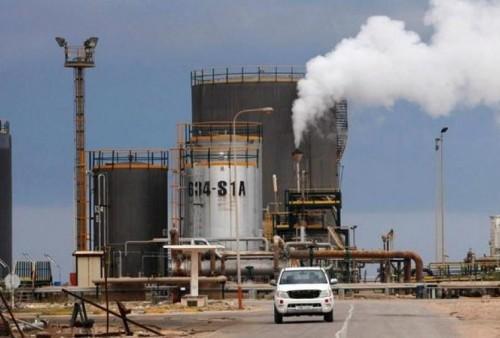 استئناف عمل حقل شرارة النفطي في ليبيا بنصف طاقته الإنتاجية