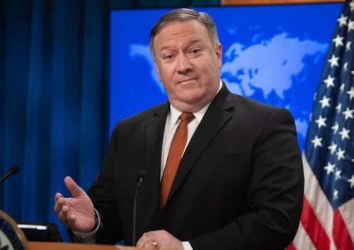 ردًا على اعتقالها جواسيس.. بومبيو: إيران لها تاريخ طويل من الكذب