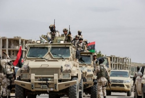 قيادة الجيش الوطني الليبي تصدر تعليمات المهمة الأخيرة لتحرير طرابلس