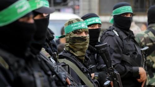 سياسي يتساءل: ماذا يفعل عنصر حماس باليمن؟