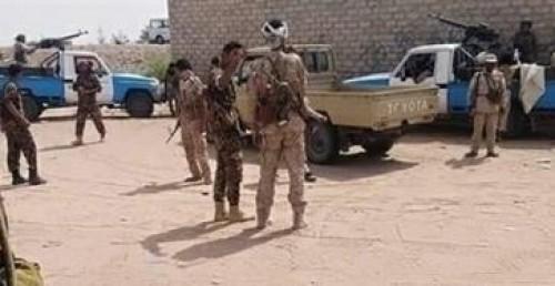 فضيحة مدوية.. تورط مدير أمن مأرب في اعتقال مطلوبين لمليشيا الحوثي (وثيقة)