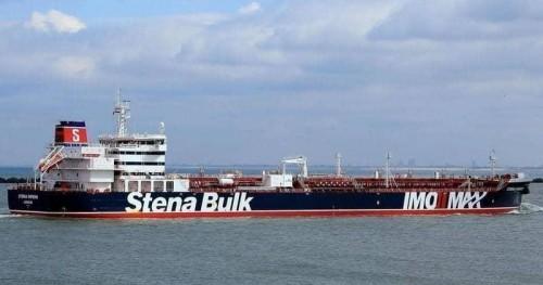 بريطانيا: سنحمي سفننا في منطقة الخليج وخطة لتشكيل قوة حماية بقيادة أوروبية