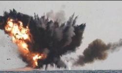 القوارب المفخخة.. سلاح حوثي زهيد يهدد ملاحة البحر الأحمر