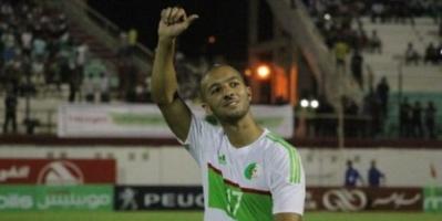 الغرافة يتعاقد رسميا مع الجزائري سفيان هني