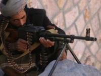 انتهاك جديد للمليشيات..إصابة امرأة حامل برصاصة قناص حوثي شمال غرب الضالع