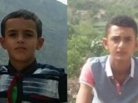اختفاء طفلين في ظروف غامضة بتعز