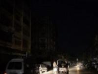عطل فني يتسبب في انقطاع الكهرباء عن بعض مديريات العاصمة عدن