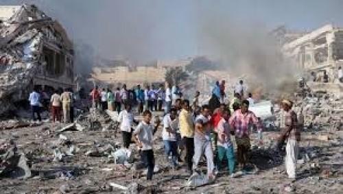 السفير القطري لم يعترض على تطورت الدوحة في تفجيرات الصومال