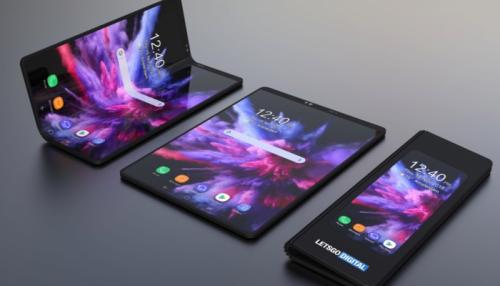 تسريبات عن الموعد الجديد لإطلاق هاتف Samsung القابل للطي