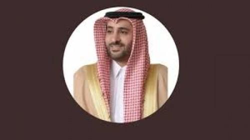 فهد بن عبدالله: عصابة الدوحة طبعت مع إسرائيل علنًا
