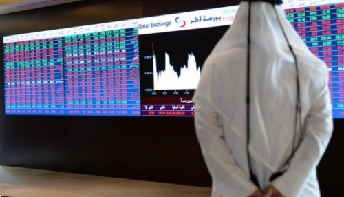 صفعة مدوية لنظام الحمدين.. بورصة قطر تفقد 1.8 مليار ريال