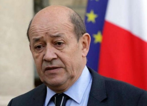 وزير خارجية فرنسا: على إيران العودة للوفاء بالتزاماتها في الاتفاق النووي