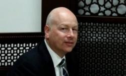 جرينبلات: الخطة الأمريكية للسلام ليست غامضة وستقدم تفاصيل كافية للتنازلات الضرورية