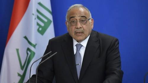 رئيس الوزراء العراقي: القبض على  11 وزيرا بتهم فساد