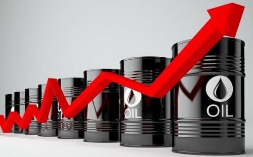 توترات الشرق الأوسط ترفع أسعار النفط