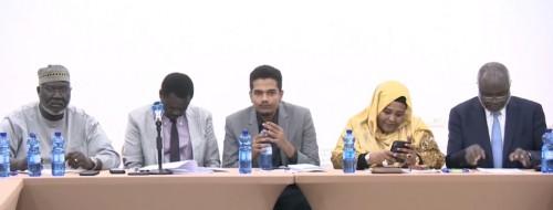أثيوبيا تطرد اثنين من الحركات المسلحة السودانية لاجتماعهما بمسؤول في المخابرات القطرية