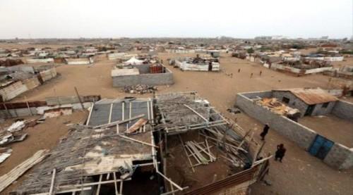 انتهاك جديد..مليشيات الحوثي تستولي على منزل مواطن بحي الربصة بالحديدة