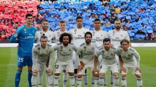 ريال مدريد الأغنى في كرة القدم
