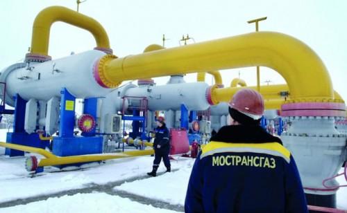 """""""نوفاتيك"""" الروسية تحقق تقدماً بمشاريع الغاز في منطقة القطب الشمالي"""