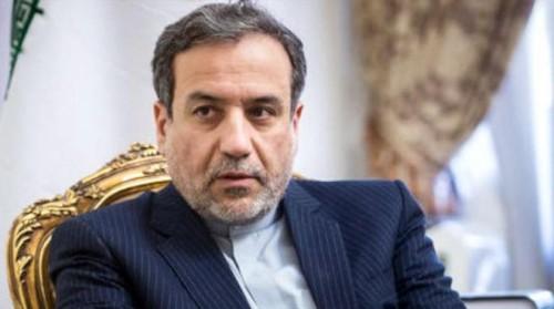 إيران: سنؤمن مضيق هرمز ولن نسمح بأي اضطراب في الملاحة