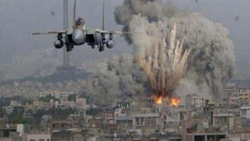 أمريكا تعلّق على تعرّض إدلب السورية لغارات جوية