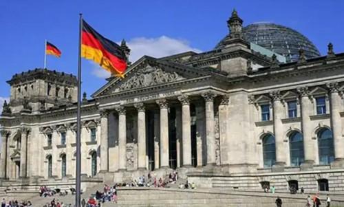 الخارجية الألمانية: الحديث عن المشاركة في البعثة البحرية الأوروبية لتأمين مضيق هرمز مبكرا