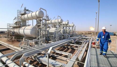 بالأرقام.. تعرف على مجموع صادرات وإيرادات شركة النفط العراقية