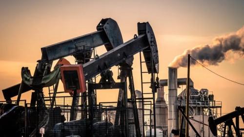 أسعار النفط تقفز بفعل تصاعد التوترات ضد إيران